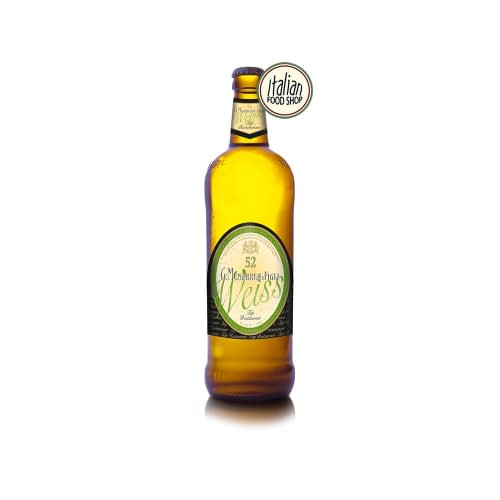 Birra Menabrea 5.2 weiss