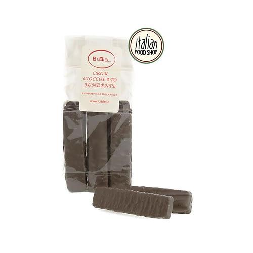 Crok biscotto al cioccolato fondente